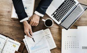 Contabilizar notas de gastos