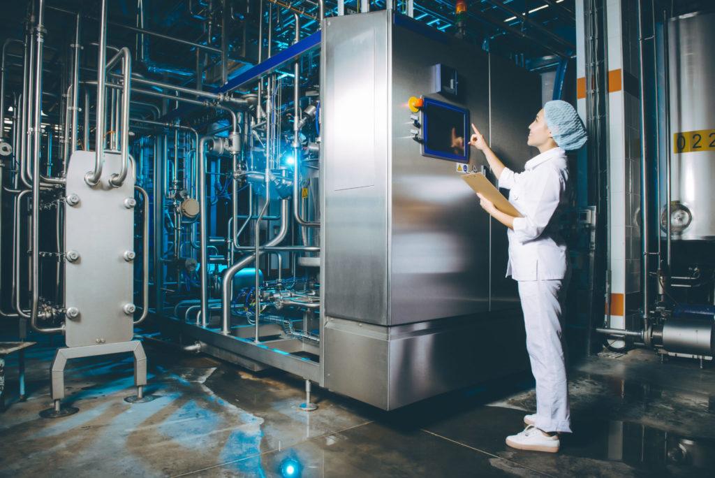 Estado de la Industria 4.0 en España