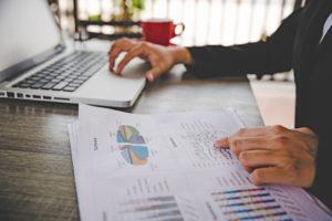 ERP para la gestión de proyectos