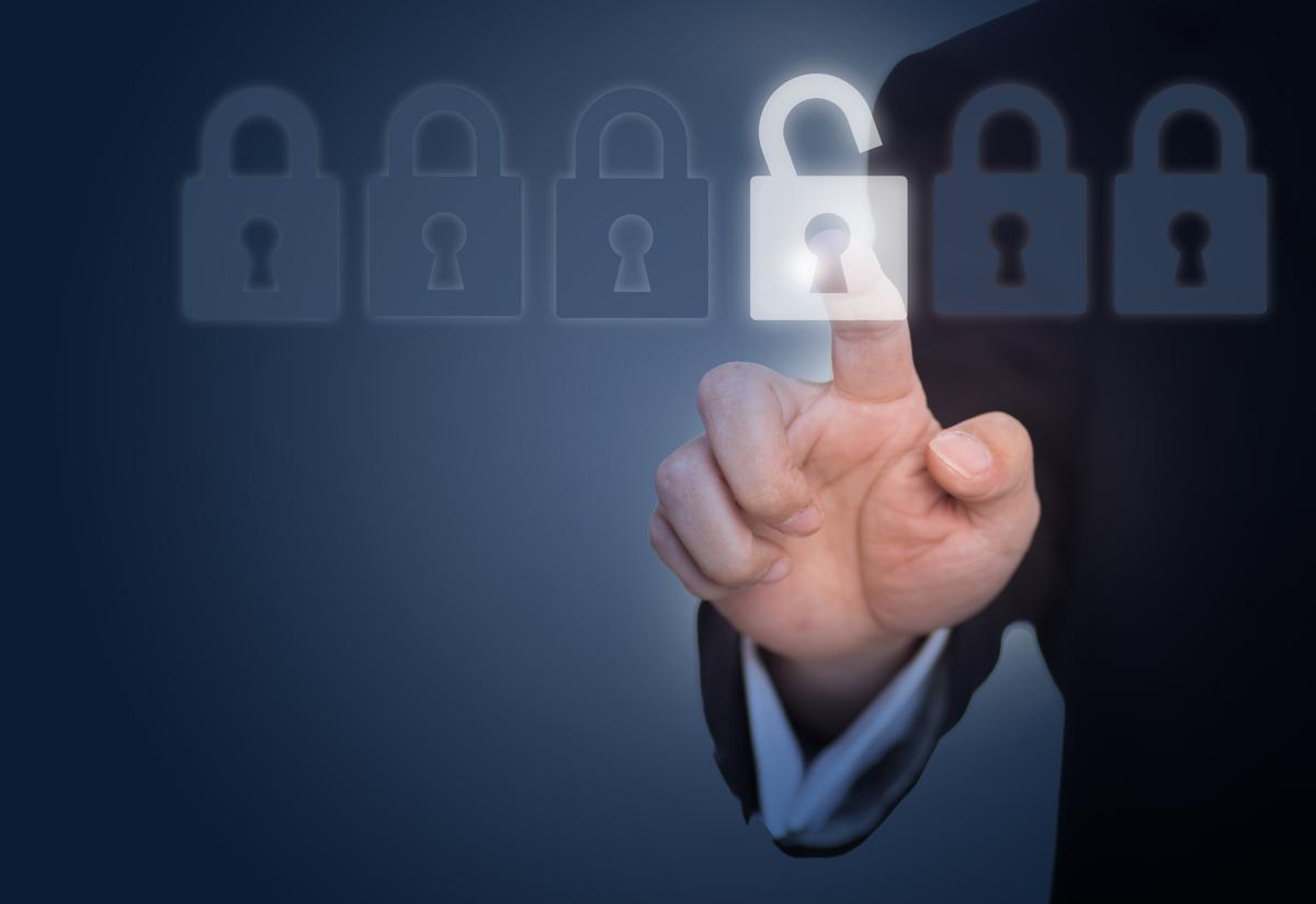 Ciberseguridad en el ERP
